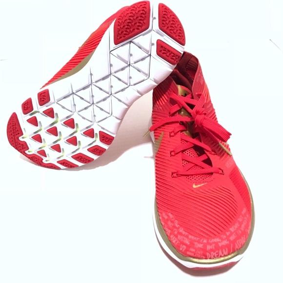 50f73cdef7 Nike Shoes | Free Train Instinct Hustle Hart 848416876 | Poshmark